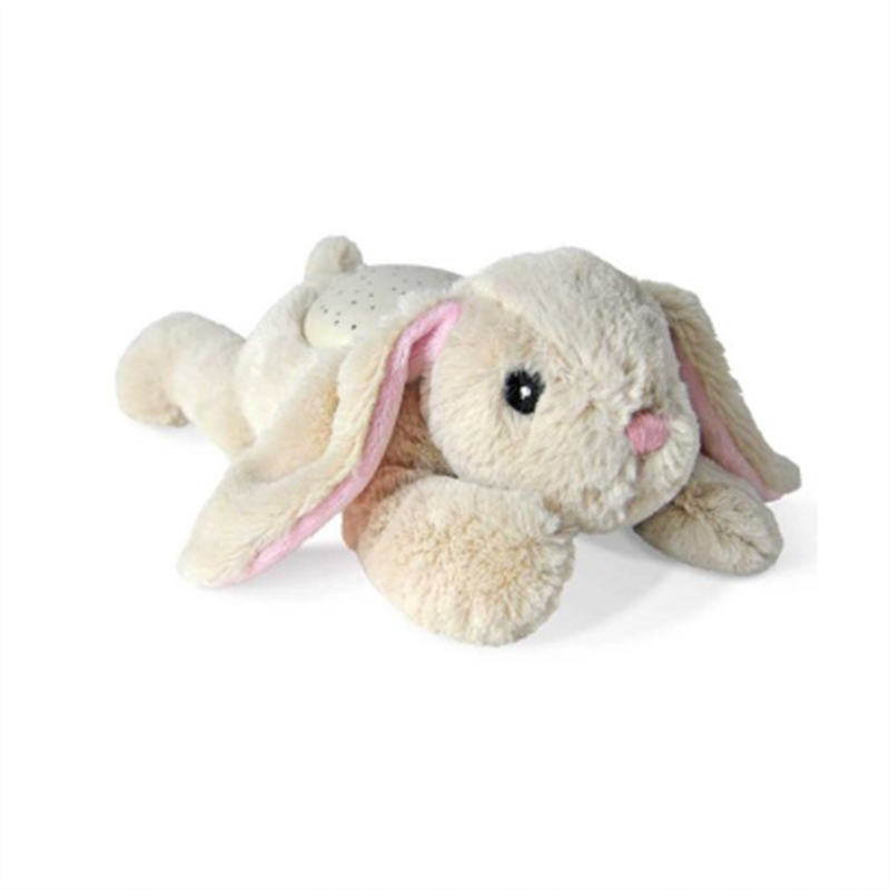 Cloud B dream buddies Bunny Pink - CanaBee Baby