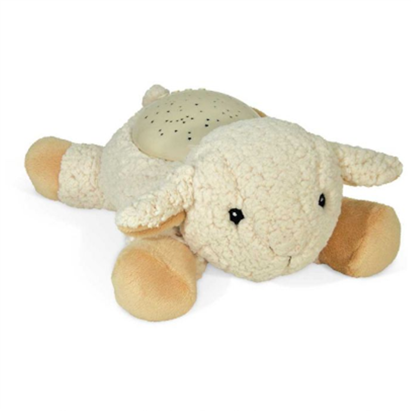 Cloud b twilight buddies sleep sheep - CanaBee Baby