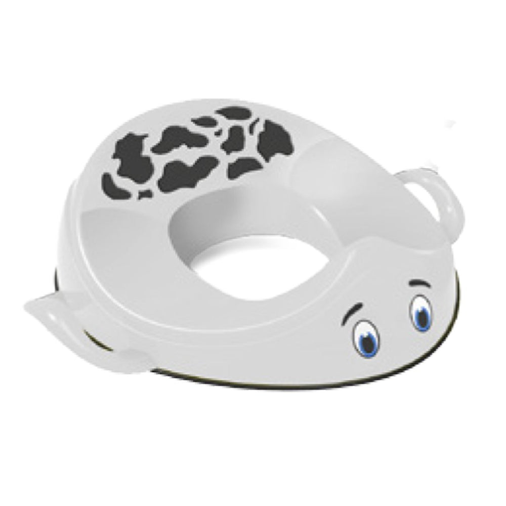 My Carry Potty My Little Trainer Seat Cow