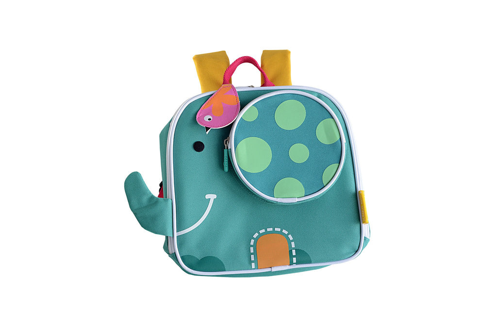 Marcus&Marcus Insulated Lunch Bag Elephant 11321