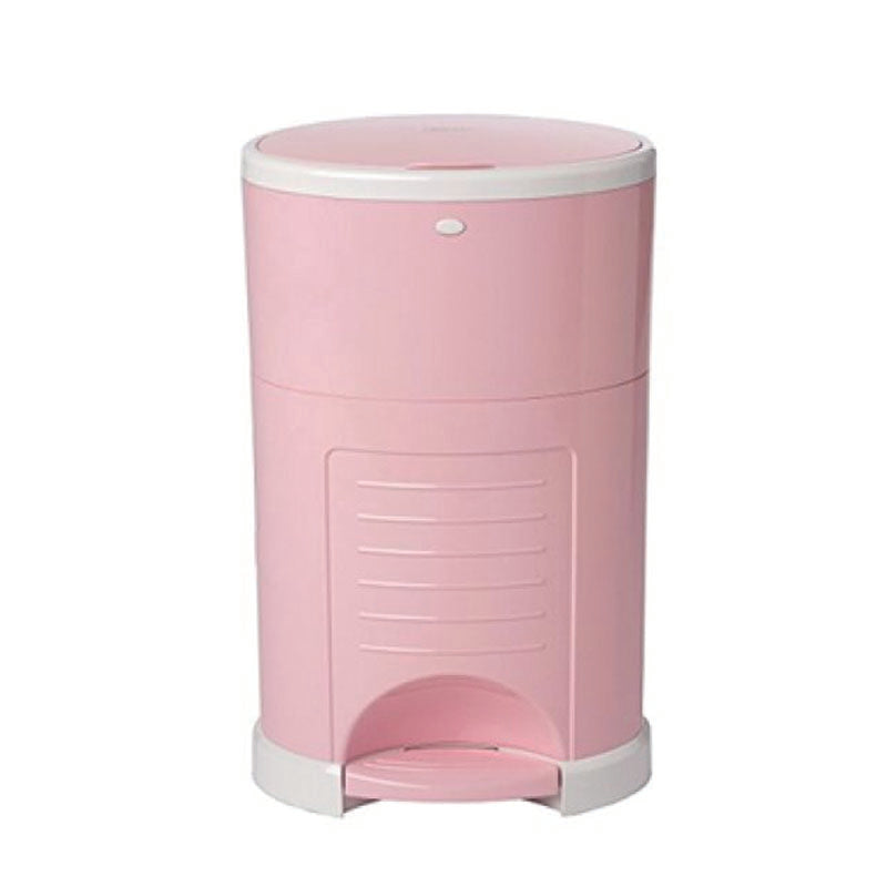 Dekor Plus Diaper Pail - Soft Pink