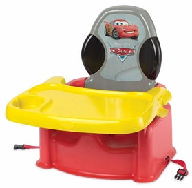 The First Years Cars 2 Helping Hands Feeding & Activity Seat