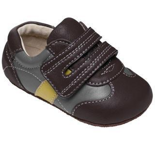 See Kai Run Smaller Henning Brown 6-9m