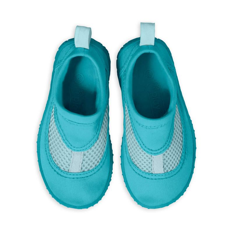I Play Water Shoes Aqua
