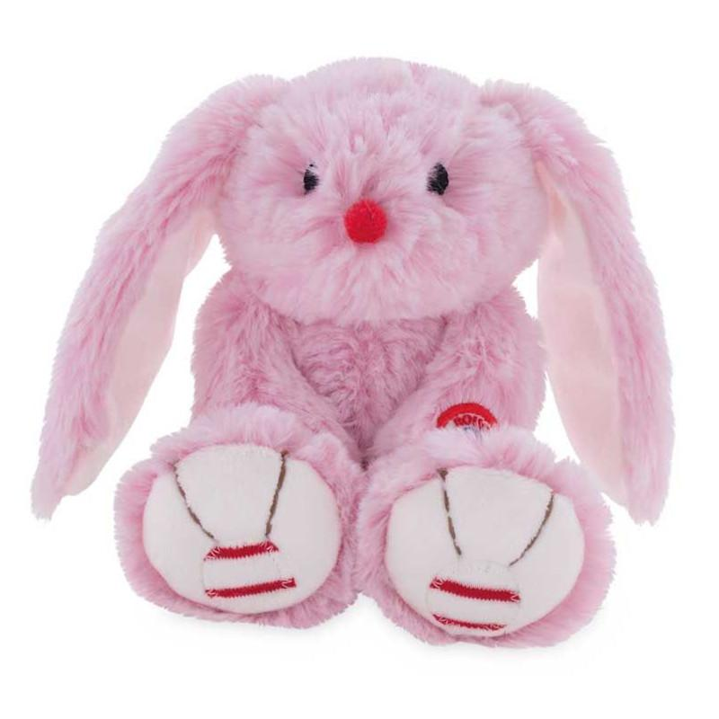 Kaloo Rouge Coeur Rabbit Pink Small