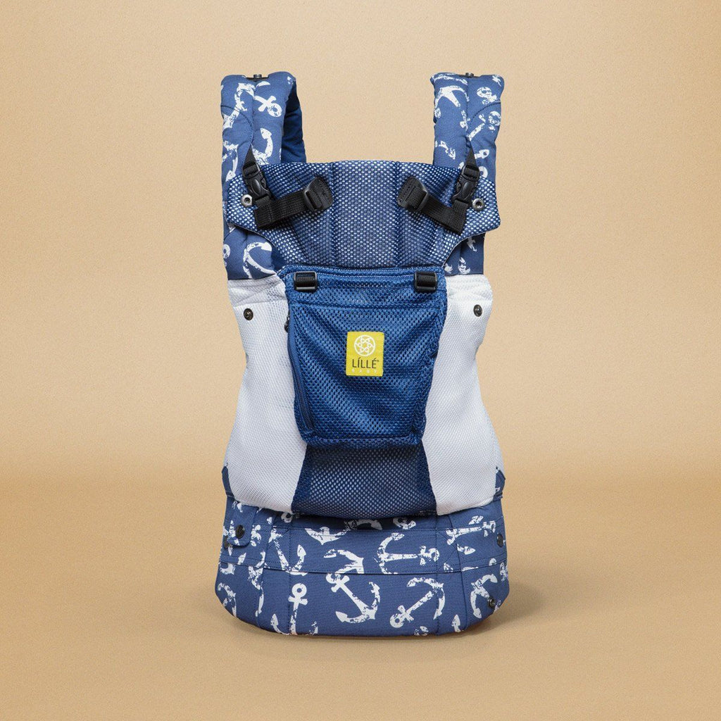 Lillebaby Carrier Airflow Anchors