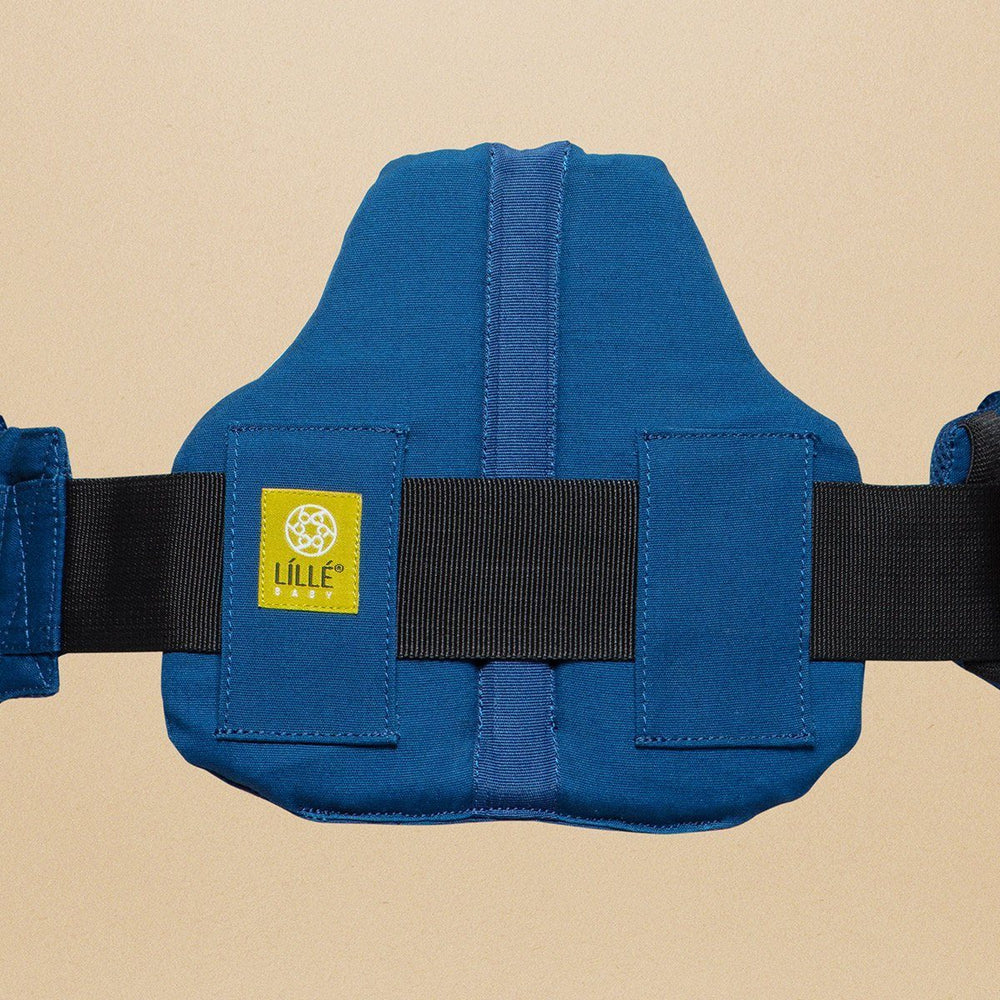Lillebaby Carrier Airflow Solid Navy