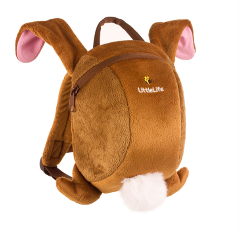 Little Life Toddler Animal Daysacks Bunny - CanaBee Baby