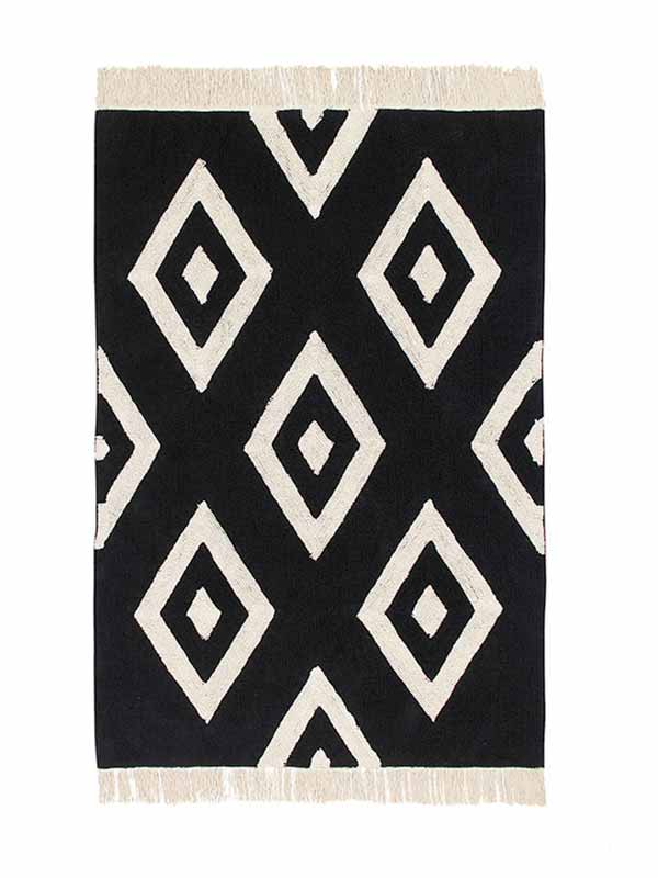 Lorena Canals Washable Rugs Diamonds