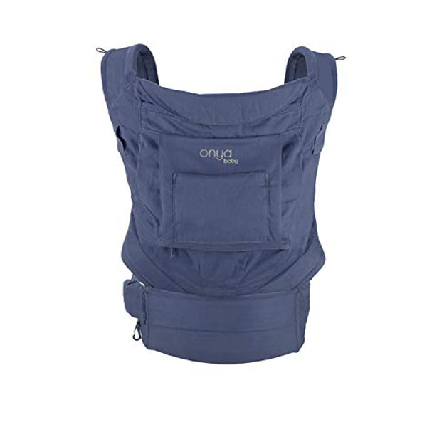 Onya Baby Cruiser Carrier - Midnight Blue