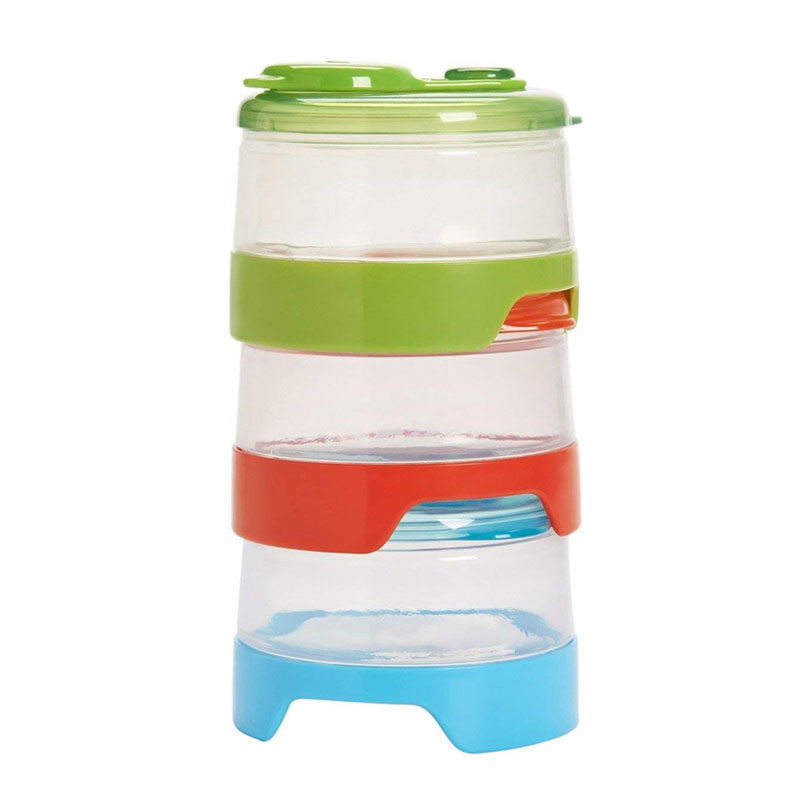Oxo Tot Stackable Formula Containers Set