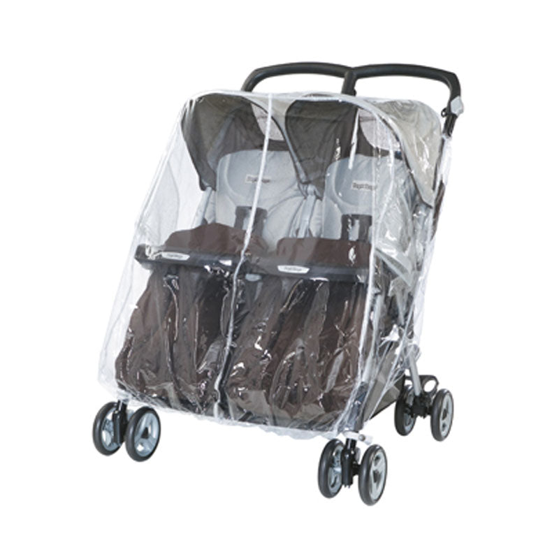 Peg Perego Rain Cover for Aria Twin