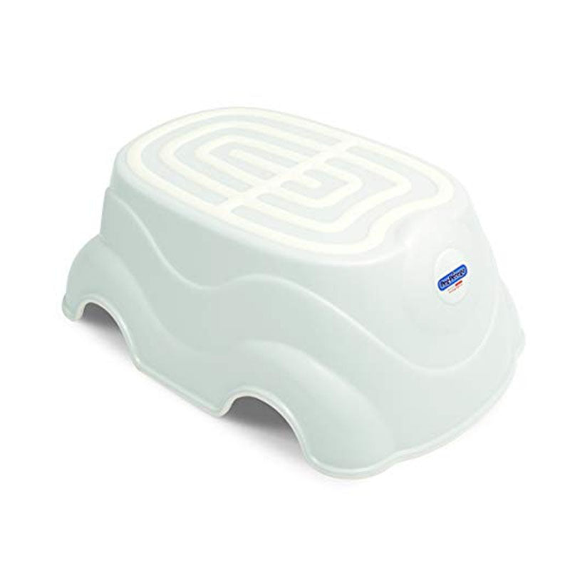 Peg Perego Step Stool - White