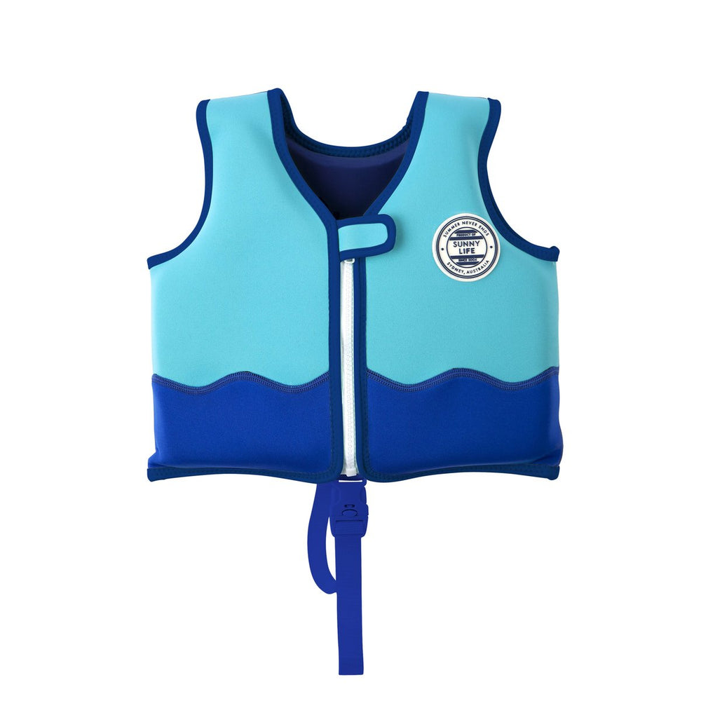 Sunnylife Float Vest - Shark
