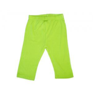 Silkberry Baby Girl Jersey Pants Green Grape