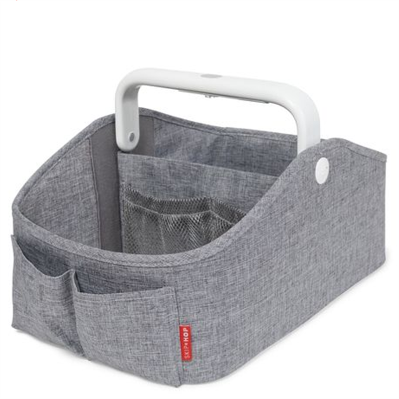 Skip Hop Light Up Diaper Caddy - CanaBee Baby