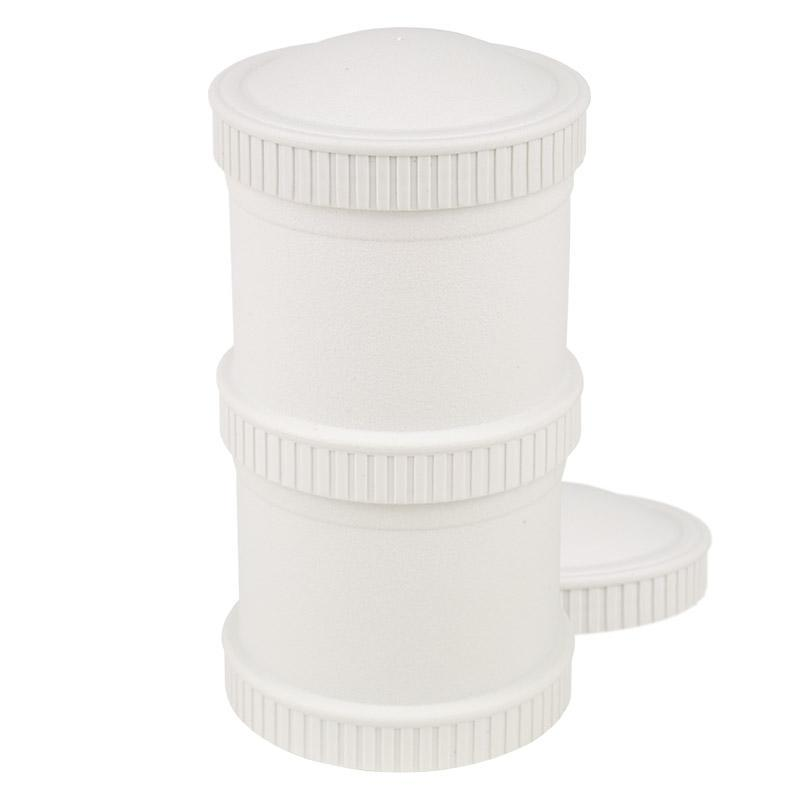RE-PLAY Snack Stack Pod - White