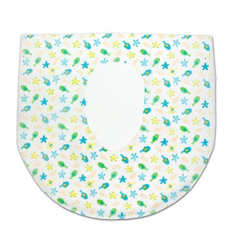 Summer Infant Disposable Potty Protectors