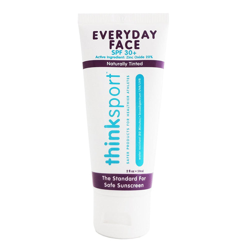 Thinksport Everyday Face Sunscreen Spf 30