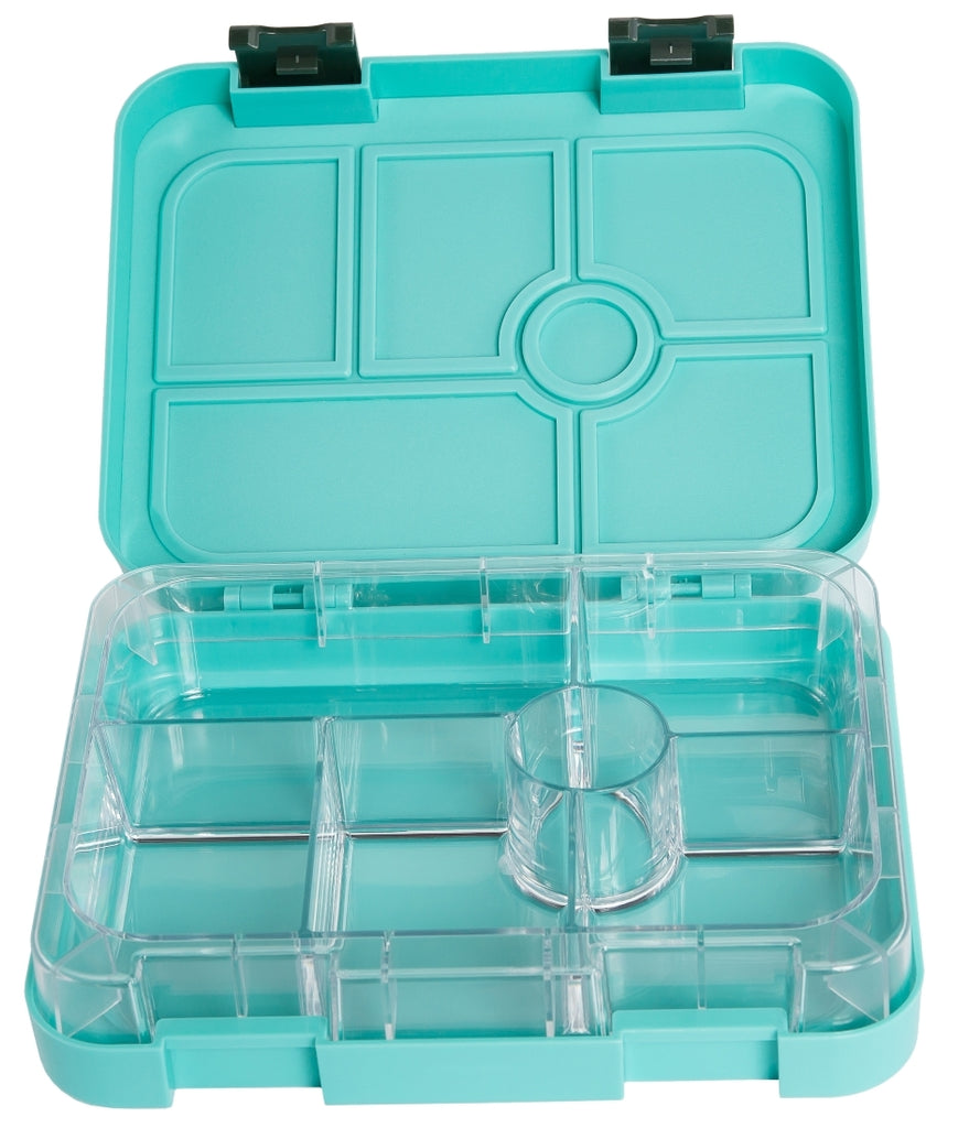 Bentgo Fun to Go Box Turqouise LWW-FTGB-TQS6