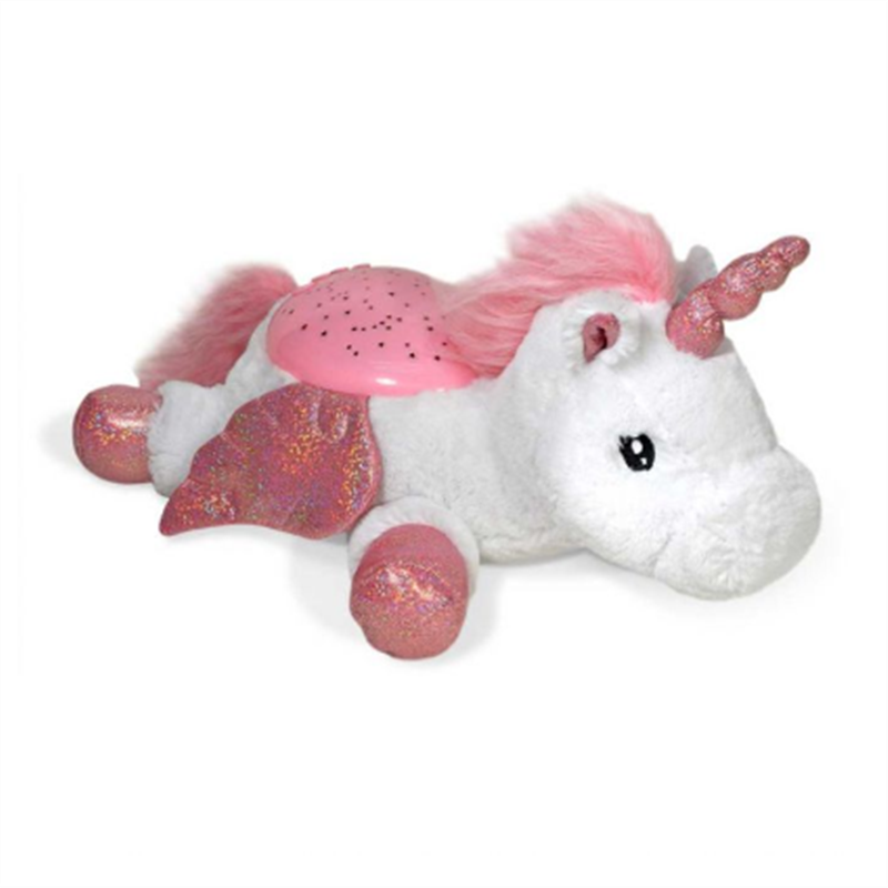 Cloud B Twlight Buddies Winged Unicorn - CanaBee Baby