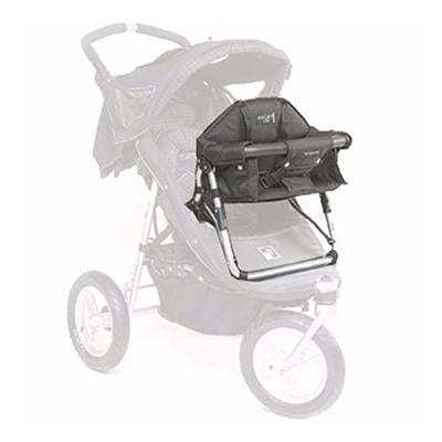 Valco Baby Runabout Toddler Single Seat + Hood