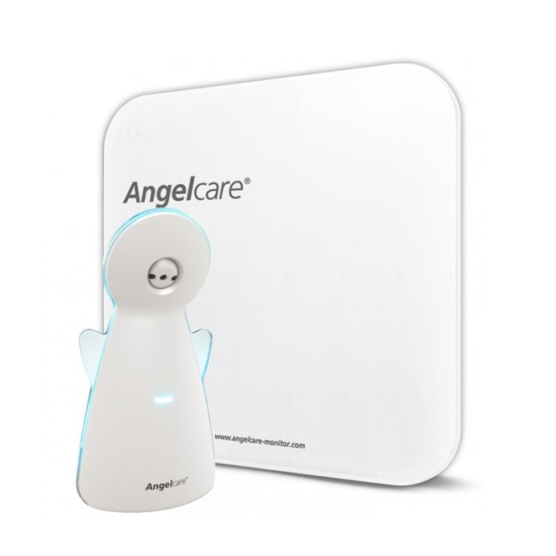 AngelCare AC1200 Video Movement & Sound Monitor for Smartphones