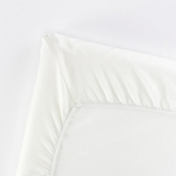 Baby Bjorn Fitted Sheet for Travel Crib Light