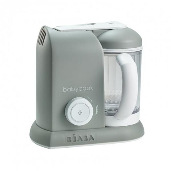 Beaba Babycook Pro Cloud (Get Free Cook Book Mum/Kid of $25 Value )