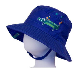 Calikids Hat S1530 Monaco Blue S 6-12m