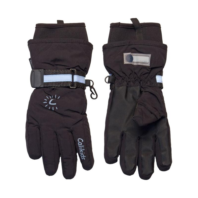 Calikids Gloves W0027 Black