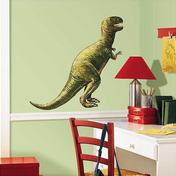 Candice Olson Kids Dinosaur Giant Wall Decals