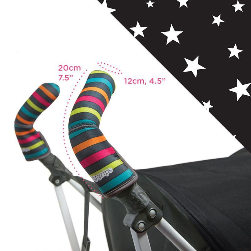 Choopie CityGrips Double Bar - Super Hero Stars - CanaBee Baby