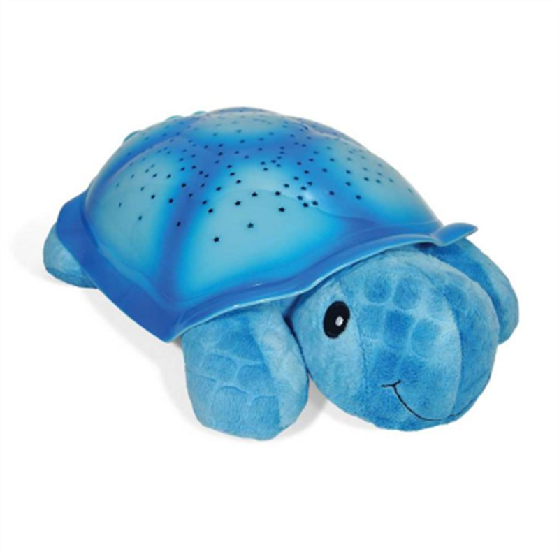 cloud b twilight turtle blue - CanaBee Baby