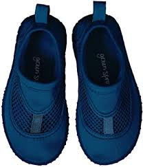 I Play Water Shoes - Navy
