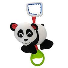 Baby Einstein Melody Makers Panda