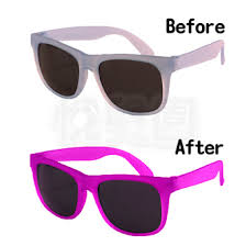 Real Shades UV Color Change Child's Sunglasses KID 4+