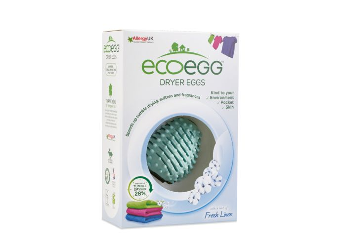 Ecoegg Dryer Egg Fresh Linen