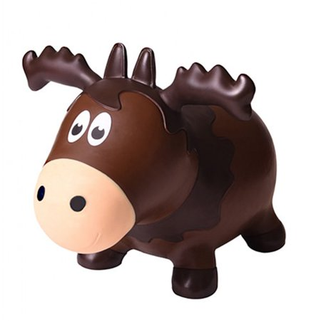 Farm Hoppers Moose (Limited Edition)