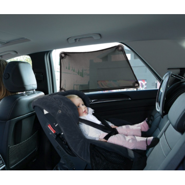 Dreambaby Adjusta-Car Shade L293