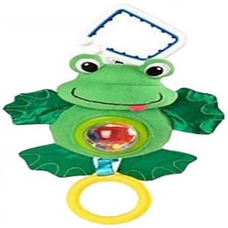Baby Einstein Busy Bellies - Frog