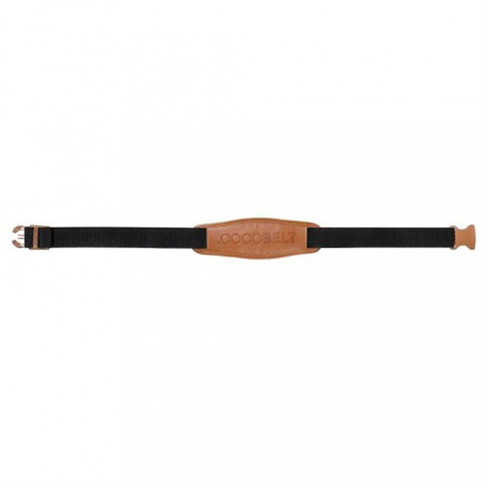Cocobelt Black/Cognac (CO1016001)
