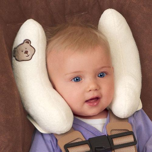 Summer Infant Cradler Adjustable Head Support 78206