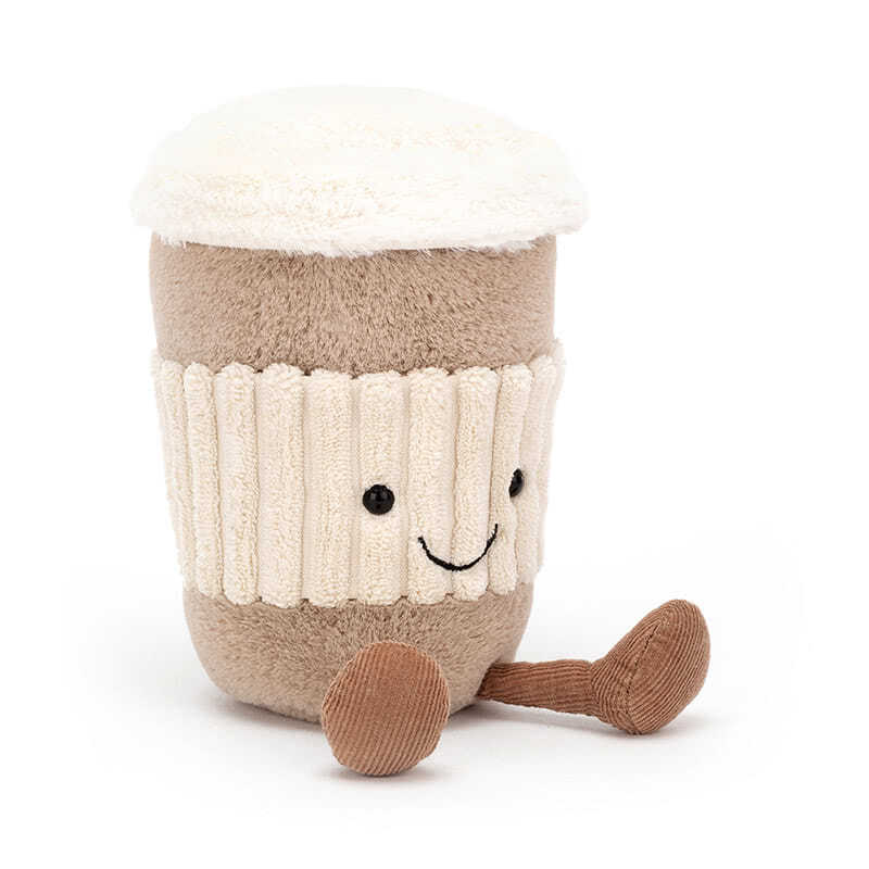 Jellycat Amuseables Coffee to go