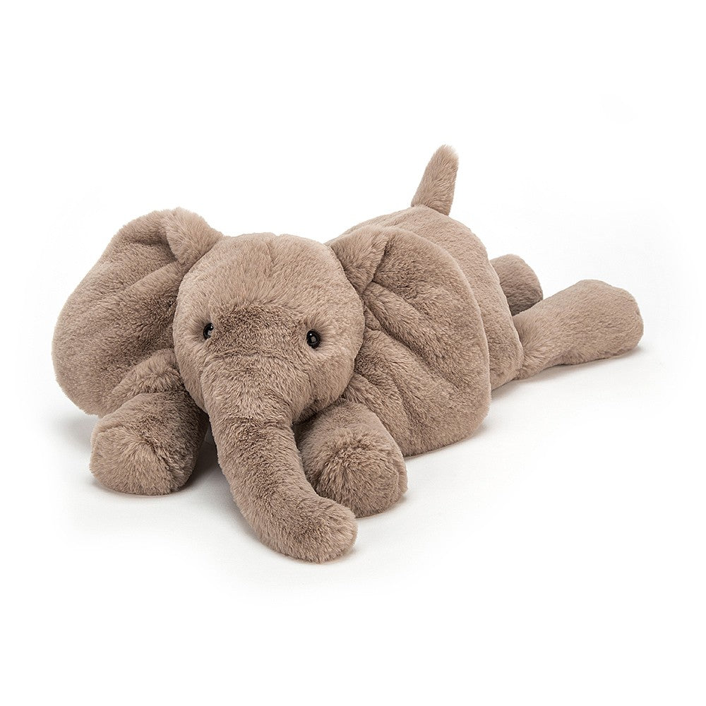 Jellycat Smudge Elephant L