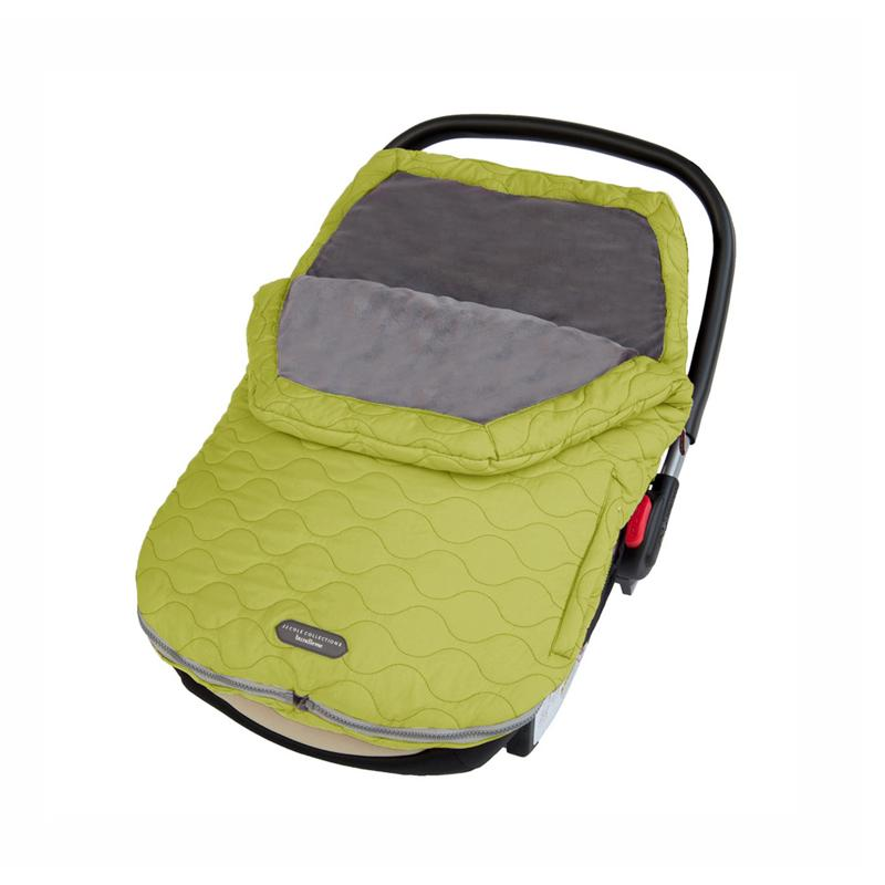 JJ Cole Urban Bundleme Infant - Sprout - CanaBee Baby