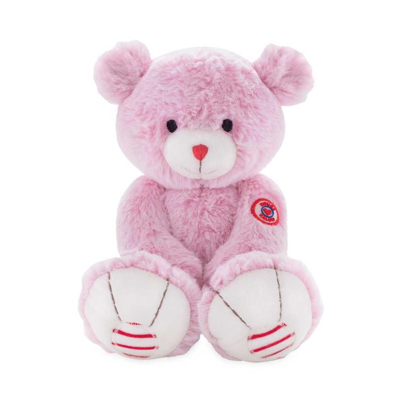 Kaloo Rouge Coeur Pink Bear Medium - CanaBee Baby