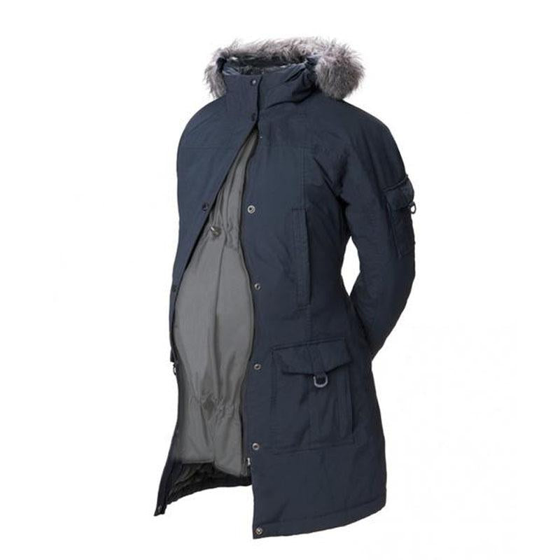 Kokoala The Original Coat Extension - Grey