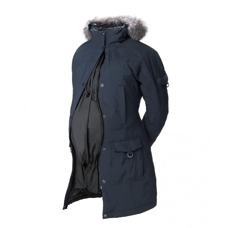 Kokoala The Original Coat Extension - Black