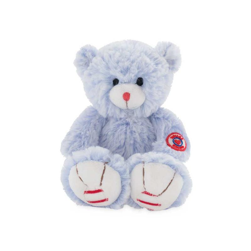Kaloo Rouge Coeur Blue Bear - Small